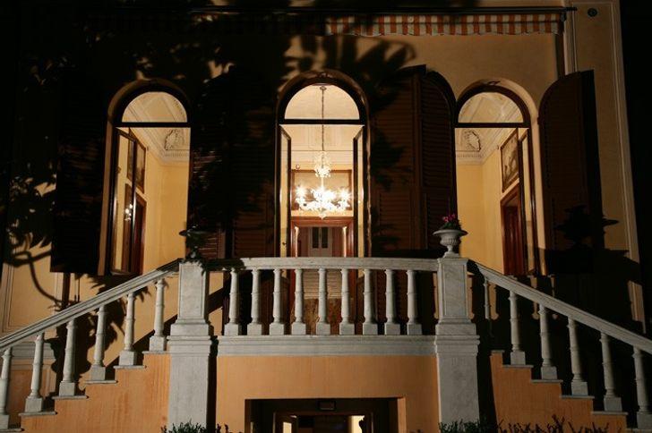 Villa Dufour foto 5