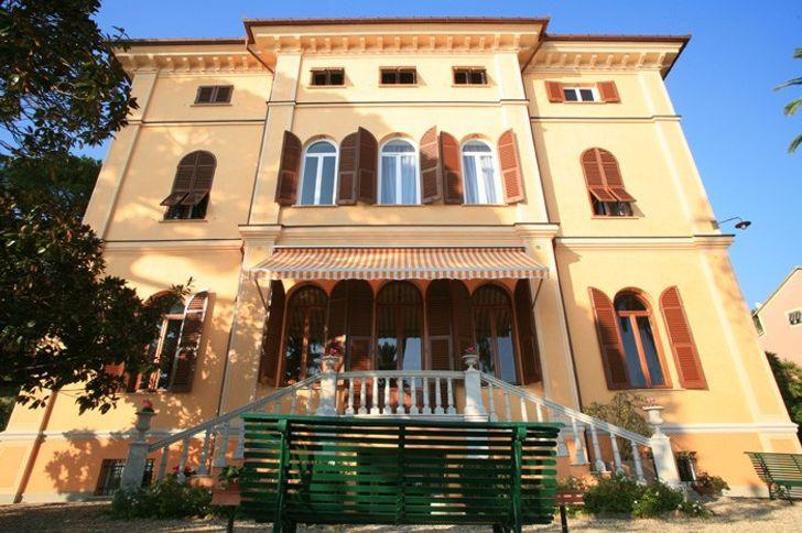 Villa Dufour foto 4