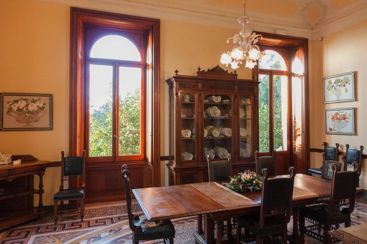 Villa Dufour foto 6