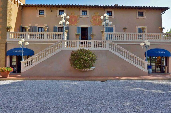 Calamidoro Hotel foto 1