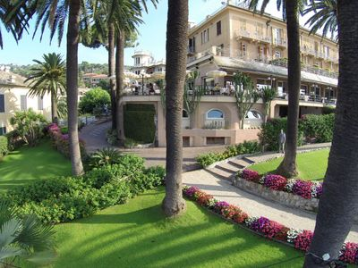 sale meeting e location eventi Santa Margherita Ligure - Hotel Continental