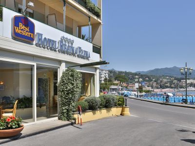 sale meeting e location eventi Santa Margherita Ligure - Hotel Regina Elena