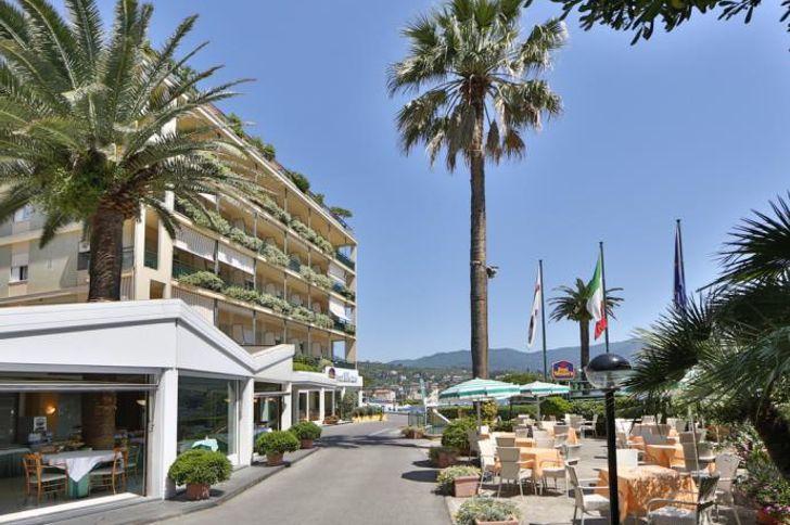 Hotel Regina Elena foto 2