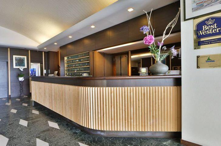 Hotel Regina Elena foto 3