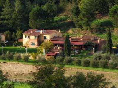 sale meeting e location eventi Lari - Podere Bucine Basso