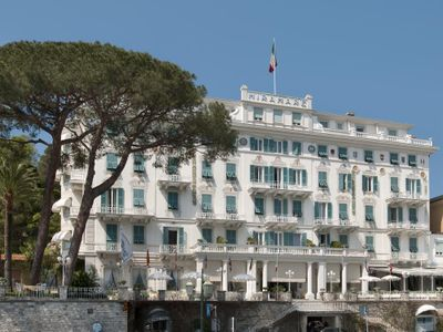 sale meeting e location eventi Santa Margherita Ligure - Grand Hotel Miramare