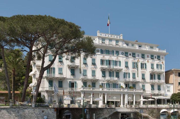 Grand Hotel Miramare photo 1