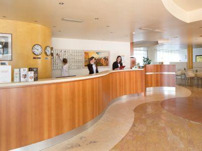 sale meeting e location eventi Vigasio - Hotel Montemezzi