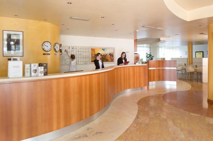 Hotel Montemezzi foto 1