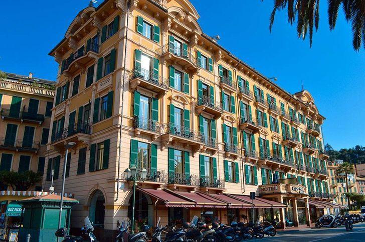 Lido Palace Hotel foto 1