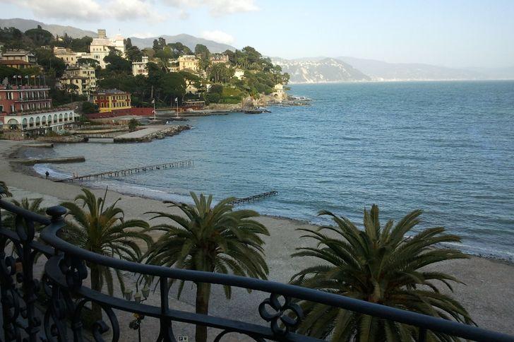 Lido Palace Hotel foto 10