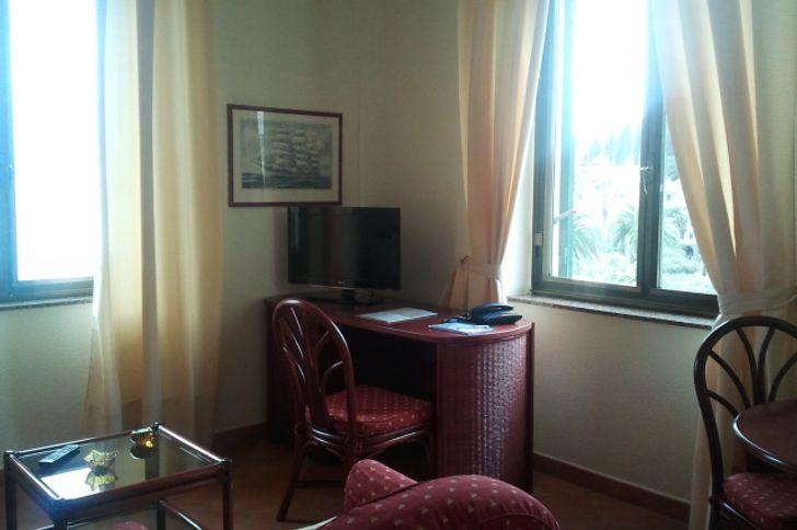 Lido Palace Hotel foto 5