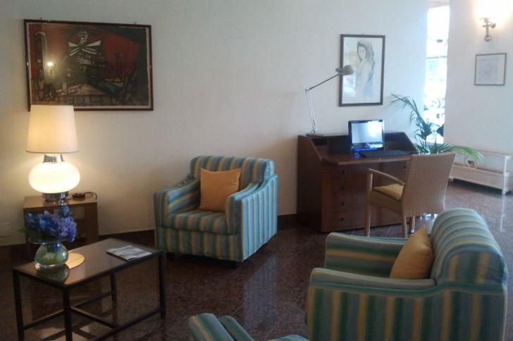 Lido Palace Hotel foto 4