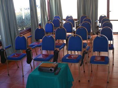 sale meeting e location eventi Santa Margherita Ligure - Lido Palace Hotel