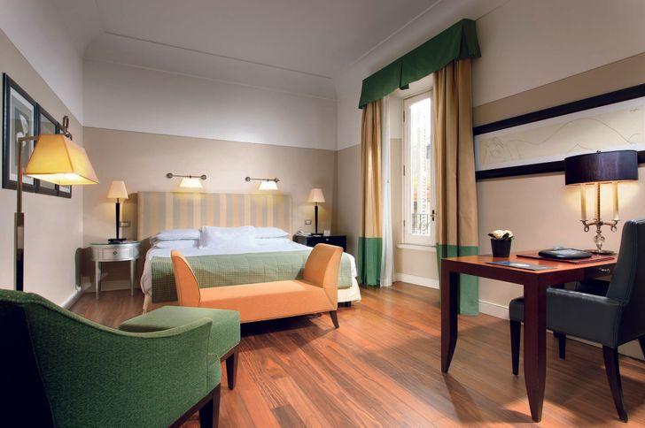 Grand Hotel de la Minerve foto 19