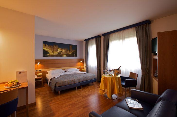 Hotel Fiera foto 17