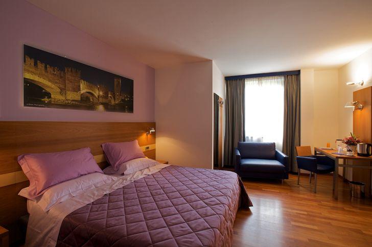 Hotel Fiera foto 6