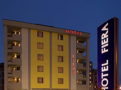 sale meeting e location eventi Verona - Hotel Fiera