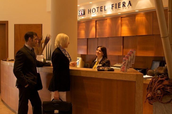 Hotel Fiera foto 4