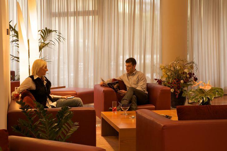 Hotel Fiera foto 5