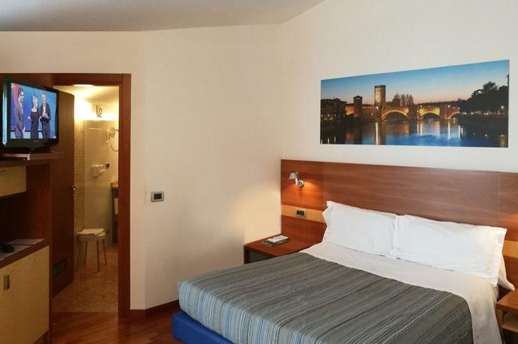 Hotel Fiera foto 14