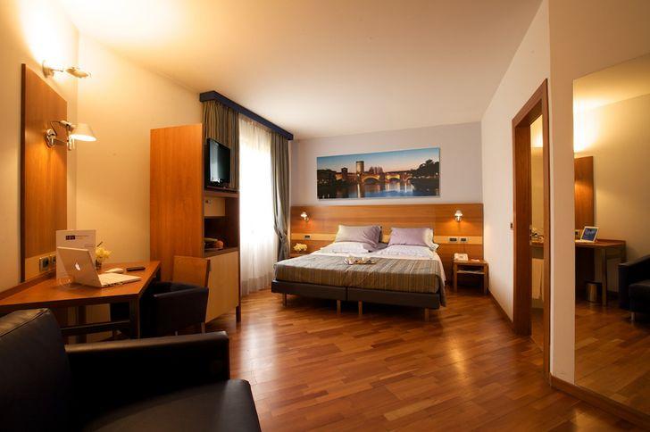Hotel Fiera foto 15