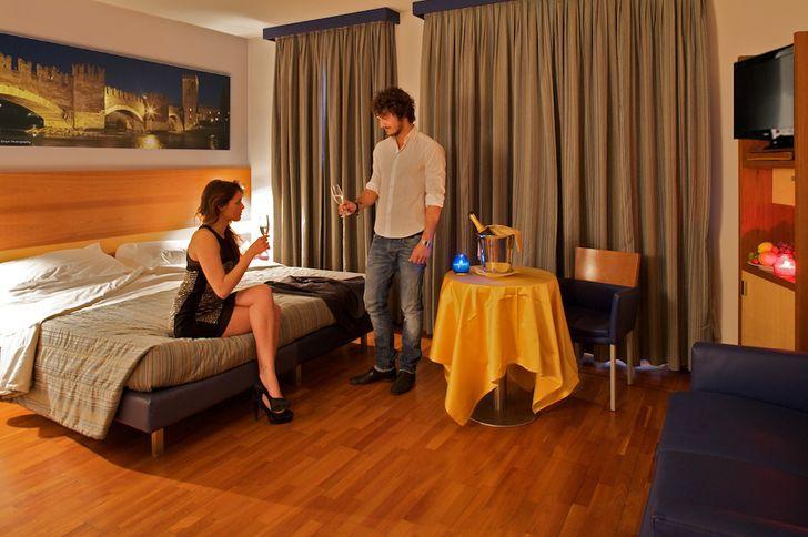 Hotel Fiera foto 18