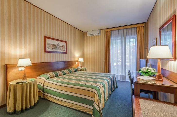 Hotel Giardino d'Europa foto 14