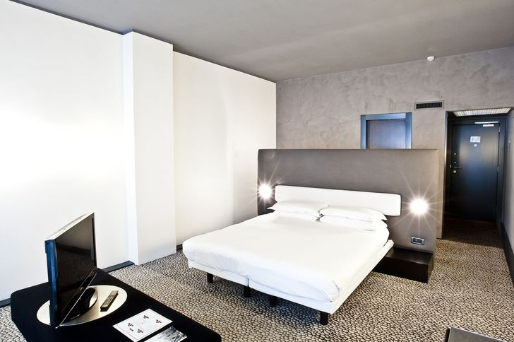 Hotel Ripa Roma foto 18