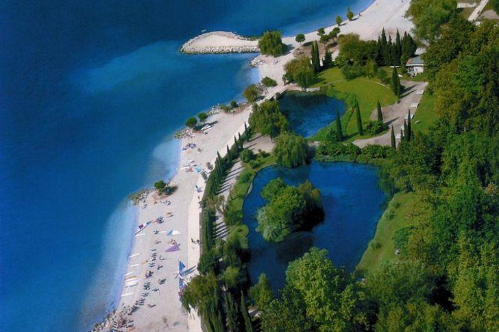 Du Lac et Du Parc Grand Resort foto 18