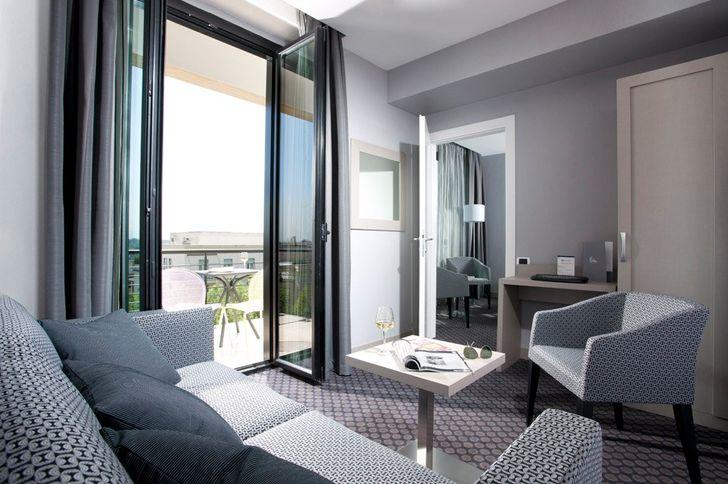 Ibis Style Art Hotel Noba foto 9