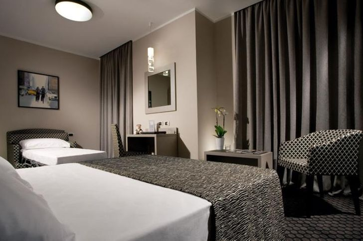 Ibis Style Art Hotel Noba foto 10