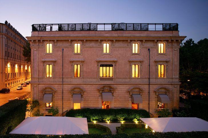 Villa Spalletti Trivelli foto 1