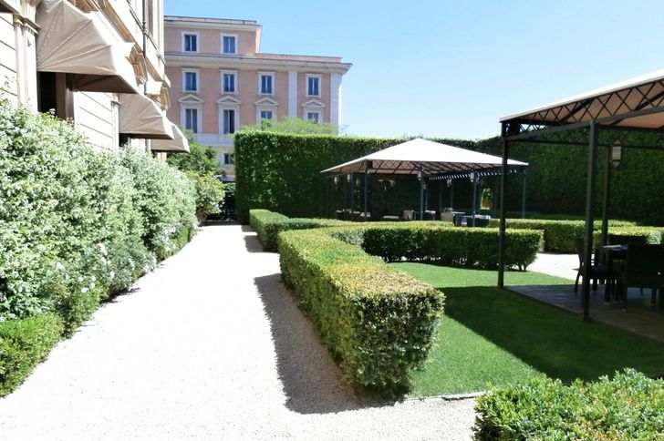 Villa Spalletti Trivelli foto 2