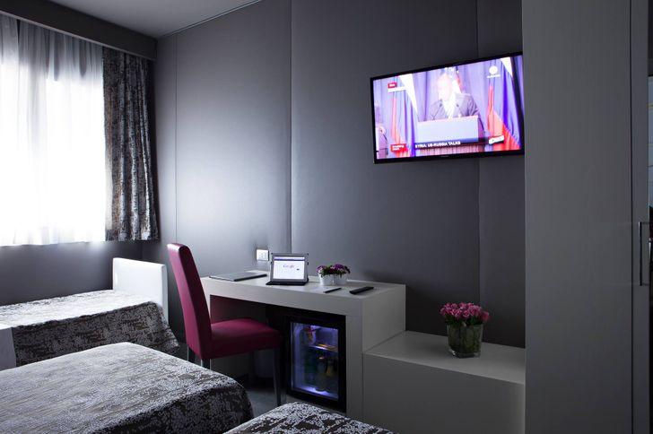 Smart Hotel foto 18