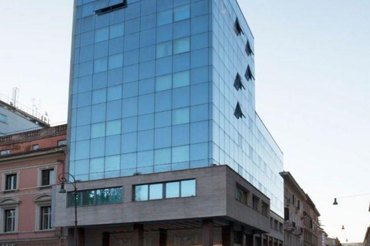 Smart Hotel foto 1