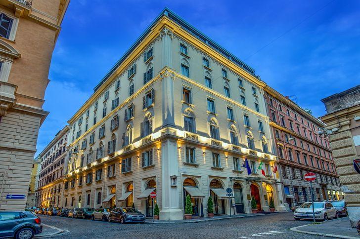 Empire Palace Hotel foto 1