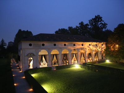 sale meeting e location eventi Stra - Villa Foscarini Rossi