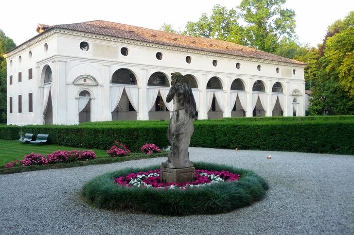 Villa Foscarini Rossi foto 1