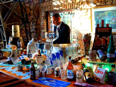Servizi per Meeting ed eventi Roma - Cristal Catering