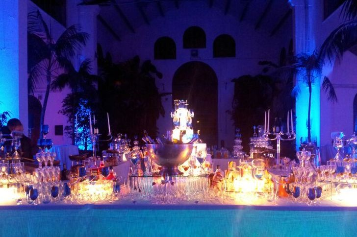 Cristal Catering foto 8