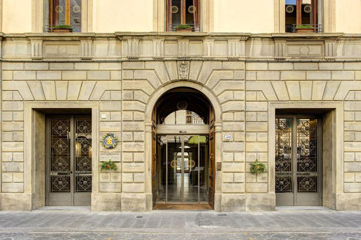 Hotel Orto de' Medici foto 4
