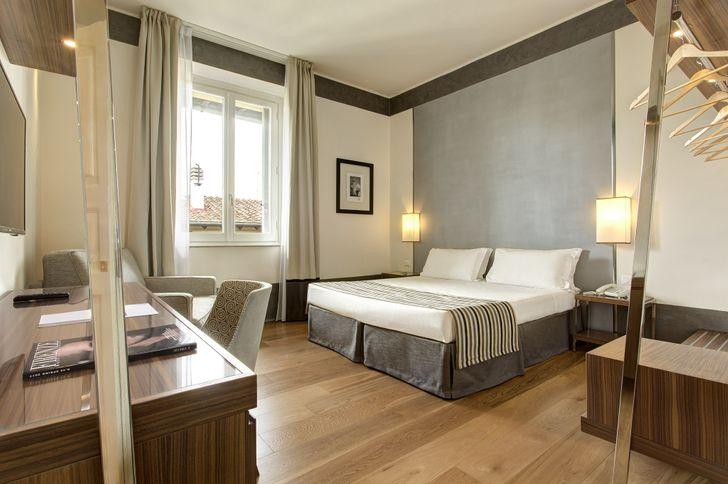 Hotel Orto de' Medici foto 12