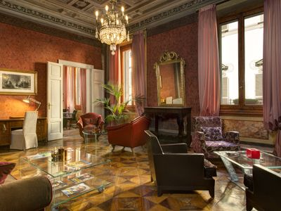 sale meeting e location eventi Firenze - Hotel Orto de' Medici