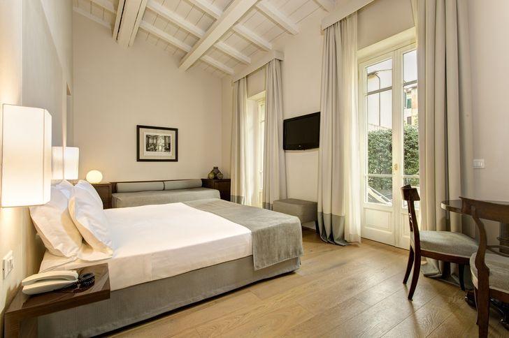Hotel Orto de' Medici foto 11