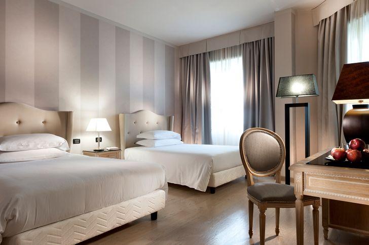 Hotel Ambasciatori foto 16
