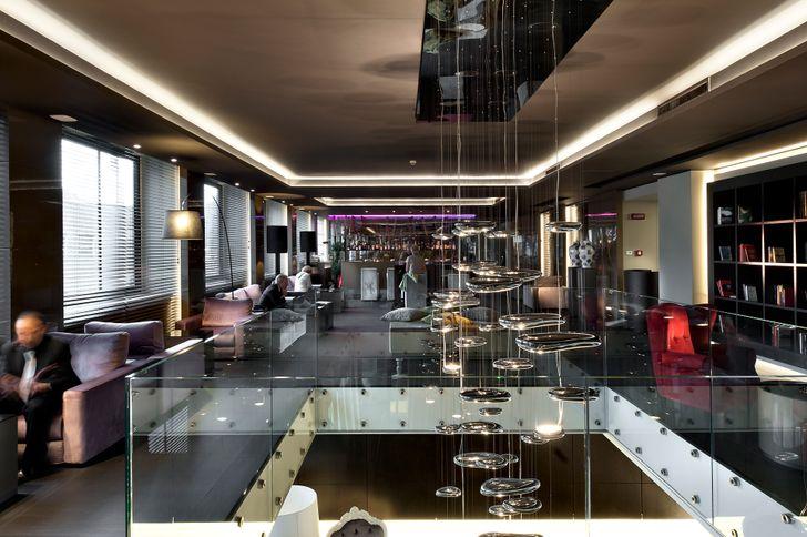 Hotel Ambasciatori foto 3