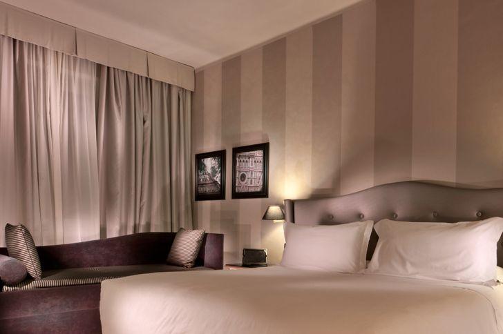 Hotel Ambasciatori foto 17