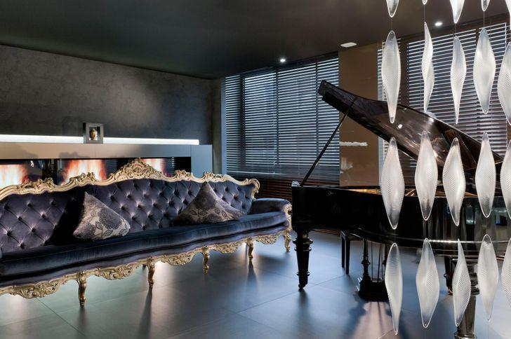 Hotel Ambasciatori foto 12