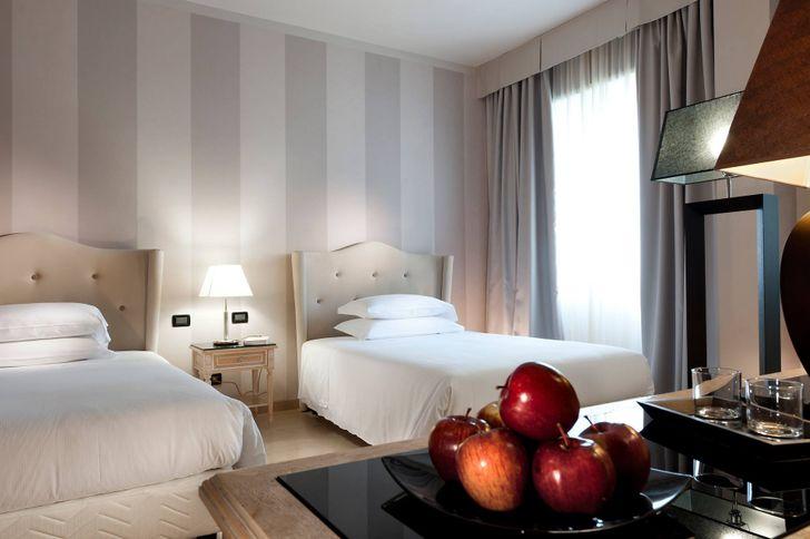 Hotel Ambasciatori foto 19